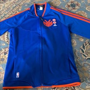 New York Knicks Zip Up jacket